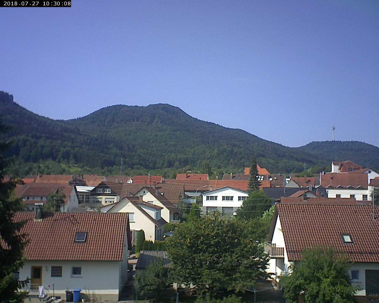 Webcam Balingen